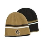 Central Florida Reversible Knit Hat - Top Of The World Blitzin Knit Beanie Cap