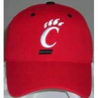 Cincinnati One-fit Hat By Top Of The World