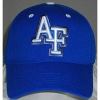 TeamStores.com - Air Force Falcons One-fit Hat By Top Of The World