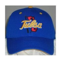 Tulsa One-fit Hat By Top Of The World