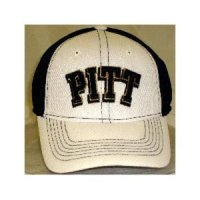 Pitt Mesh One-fit Hat By Top Of The World