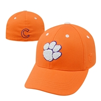 Clemson Youth One-fit Hat - By Top Of The World