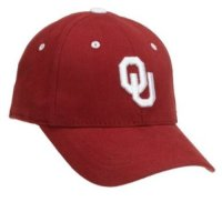 Oklahoma Youth One-fit Hat - By Top Of The World