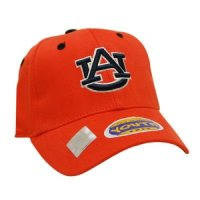 Auburn Tigers Youth One-fit Hat - By Top Of The World