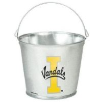 Idaho Galvanized Pail - 5 Quart