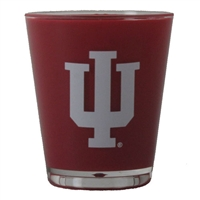 Indiana Hoosiers Shot Glass