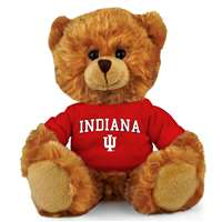 Indiana Hoosiers Stuffed Bear
