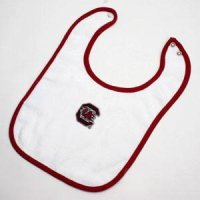 South Carolina Bib By Creative Knitwear