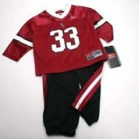 South Carolina Nike Infant Football Set