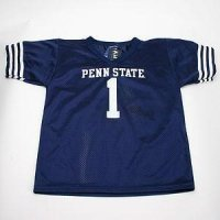 Penn State Nittany Lions #1 Football Jersey - Youth