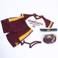Minnesota Toddler 2-piece Baby Set By Nike New!
