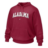 Alabama Nike Youth Classic Hoody