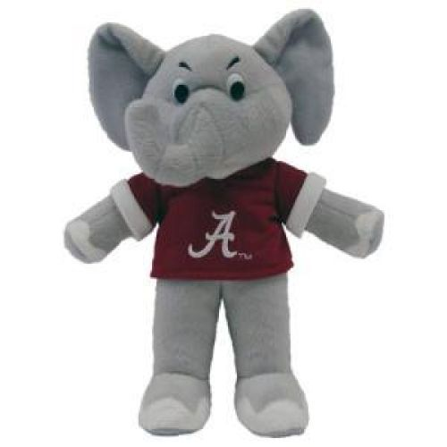 Alabama Crimson Tide Plush Musical Mini Mascot