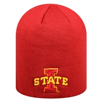Iowa State Cyclones Top of the World EZ DOZIT Beanie