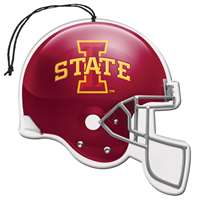 Iowa State Cyclones Vehicle Air Freshener - 3 Pack