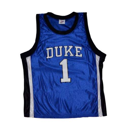 cheap for discount ed5d5 5e582 Duke Blue Devils Basketball Jersey - Youth/women