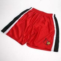 Louisville Basketball Shorts - Youth