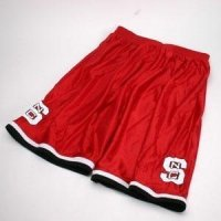 North Carolina State Basketball Shorts
