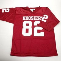 Indiana Football Jersey - Youth