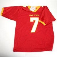 Iowa State Football Jersey - Youth