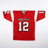 Louisville Football Jersey - Youth