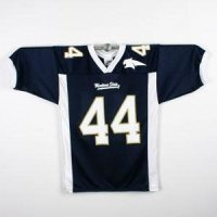 Montana State Football Jersey - Youth