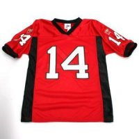 Maryland #14 Football Jersey