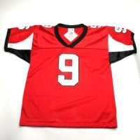 North Carolina State #9 Football Jersey - Youth