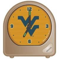 West Virginia Alarm Clock