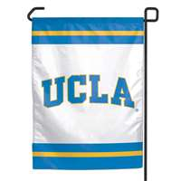 "Ucla Bruins Garden Flag By Wincraft 11"" X 15"""