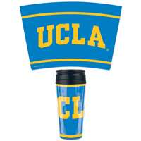Ucla Bruins 16oz Plastic Travel Mug