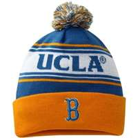 UCLA Bruins Top of the World Ambient Cuff Knit