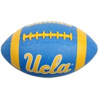 UCLA Bruins Mini Rubber Football