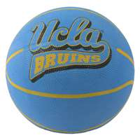 UCLA Bruins Mini Rubber Basketball