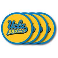 UCLA Bruins Coaster Set - 4 Pack