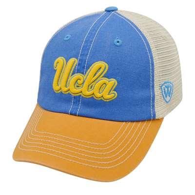 892ca425 ... shopping ucla bruins top of the world offroad trucker hat 80b0b 99ed3