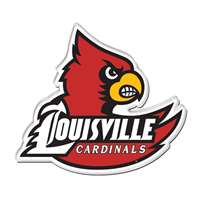 Louisville Cardinals Acrylic Magnet
