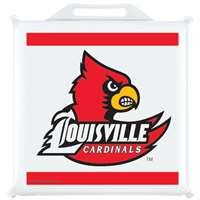 Louisville Cardinals Stadium Seat Cushion