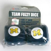 Michigan Fuzzy Dice