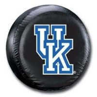 Kentucky Wildcats Tire Cover