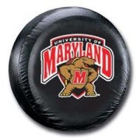 Maryland Tire Cover