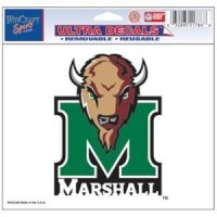 "Marshall Ultra Decals 5"" X 6"""