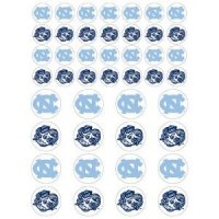 North Carolina Small Sticker Sheet ??? 2 Sheets