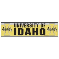 Idaho Vandals Bumper Sticker