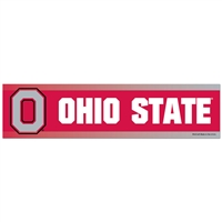 Ohio State Bumper Sticker