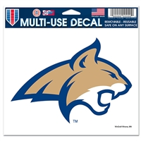 Montana State Ultra Decals 5