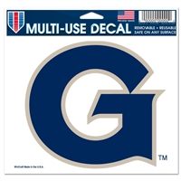 "Georgetown Ultra Decals 5"" X 6"""