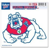Fresno State Ultra Decals 5
