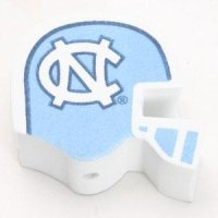 North Carolina Antenna Helmet