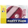 Alabama Crimson Tide Party Pack